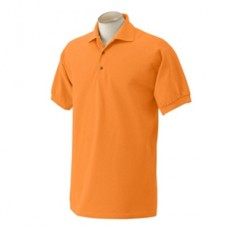 Polo Shirts Double Mercerized