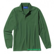Plus Size Polo Shirts Long Sleeves