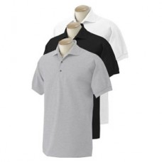 Plus Size Polo Shirts 3 Pack