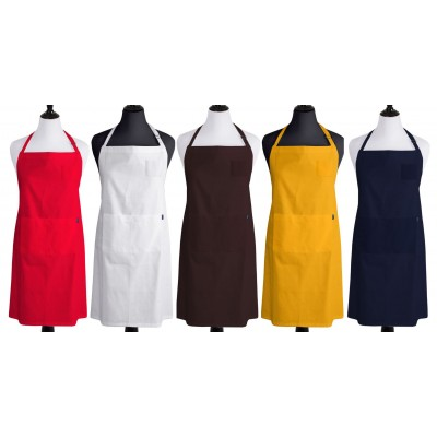 Kitchen Aprons - Cotton