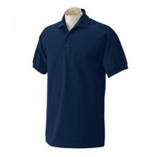 Plus Size Polo Shirts