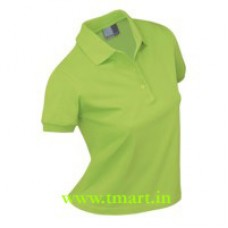 Ladies Polo Shirts Golf Shirts