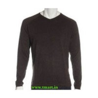 V-Neck T-Shirts Long Sleeves