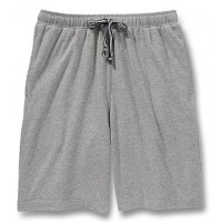 Plus Size Sleep Shorts - Short Pajamas