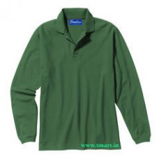 Long Sleeve Polo Shirts